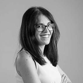 Teresa Moreno de la Santa