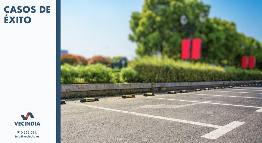 sentencia favorable en un caso de demanda contra comunidad de vecinos por plazas de aparcamiento 1 | Asesoría legal y jurídica para tasación de costas