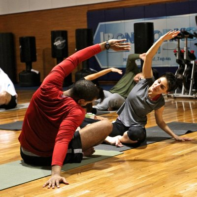 servicios profesionales diseno de gimnasios para comunidades de propietarios clases guiadas vecindia - Diseño de gimnasios para comunidades de propietarios