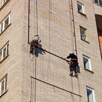 servicios profesionales mantenimiento integral para comunidades de propietarios fachada luz vecindia - Mantenimiento integral para comunidades de propietarios