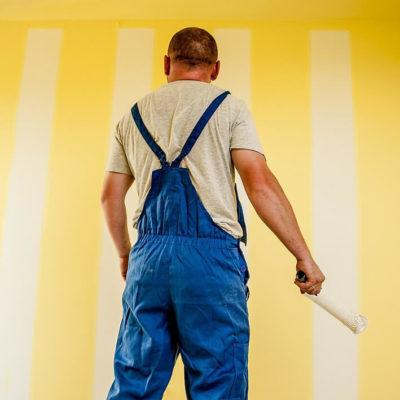 servicios profesionales obras comunidades de propietarios pintor vecindia - Obras y Reformas en Castillejos para Comunidades de Propietarios