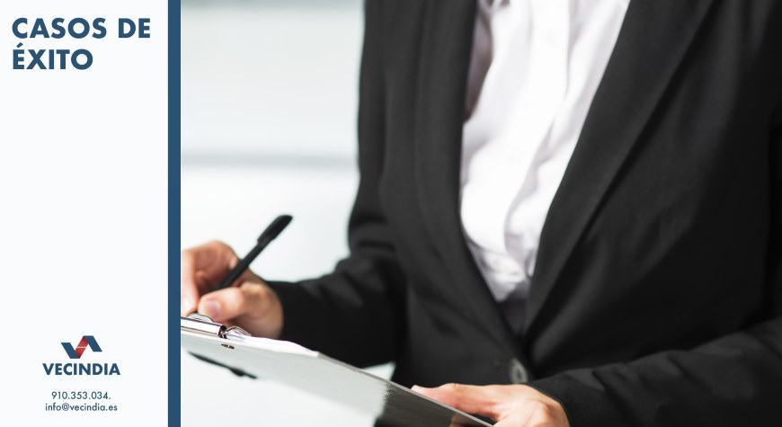 sentencia favorable caso de demanda comunidad de propietarios contra administradora 1 - Contacto