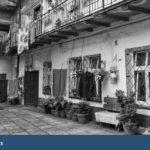 Patios interiores de una comunidad de vecinos: casos y normativa