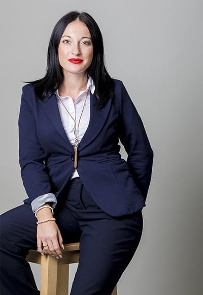 angelika rojo asesora inmobiliaria - Asesoramiento Inmobiliario en Valdelamasa