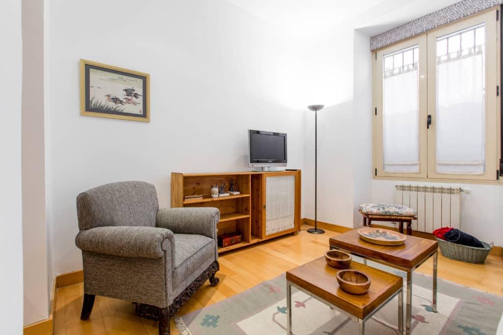 ejemplo vivienda aseoramiento inmobiliario calle sombrereria - Asesoramiento Inmobiliario en Sol