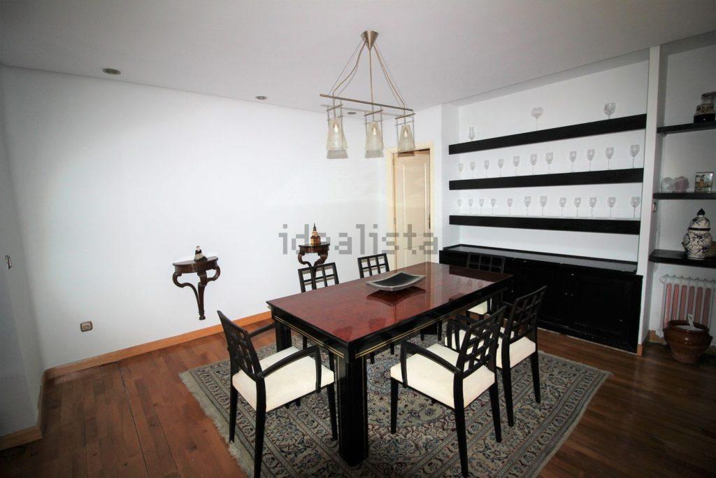 ejemplo vivienda aseoramiento inmobiliario calle valencia - Asesoramiento Inmobiliario en Sol