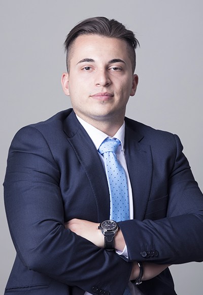 hubert rojowski asesor inmobiliario - Asesoramiento Inmobiliario en Sol