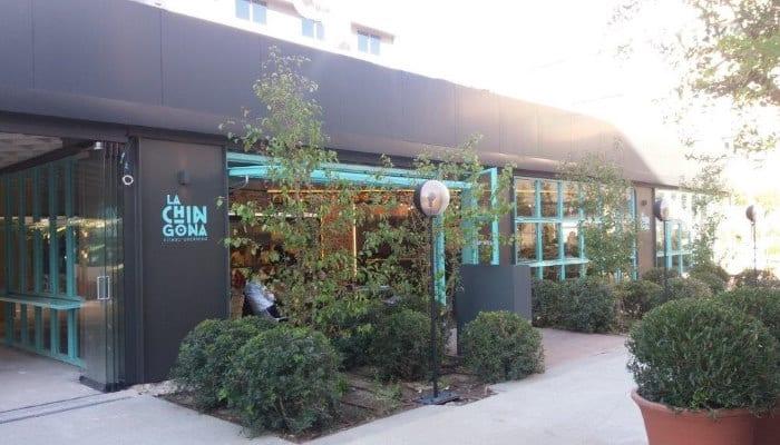 "caso de exito obra hotel restaurante la chingona - Obra hotel ""Aravaca Village"""