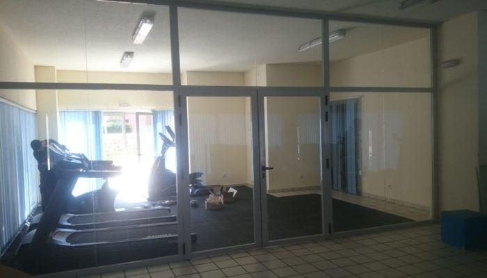 caso exito gimnasio comunidad embajadores 3 700x400 - Diseño de gimnasio en Calle Embajadores