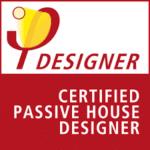 certificado passivhaus 150x150 - Construcciones Passivhaus