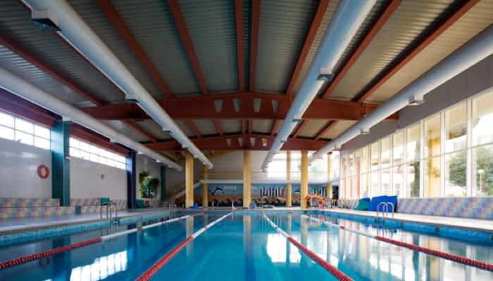 reforma colegio luyfe piscina - Reforma Centro Educativo – COLEGIO COLEGIO LUYFE