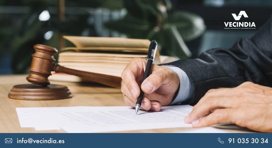 Artículo 5 de la Ley de Propiedad Horizontal: ¿qué es lo que establece?
