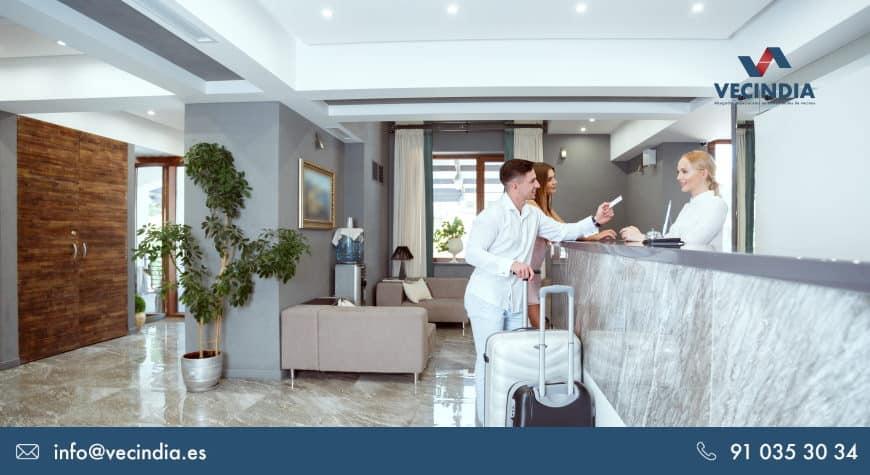 Contrato de arrendamiento de negocio hotelero: aspectos a tener en cuenta