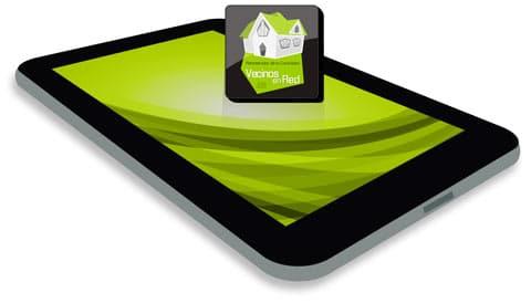 nueva app propietarios | Programa de gestión de comunidades de propietarios
