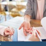 Demanda por incumplimiento de contrato de arrendamiento