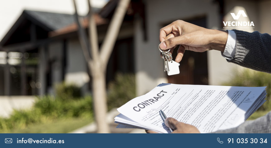 Contrato de arras: ¿cuál es la fecha límite y qué pasa si no se puede firmar?