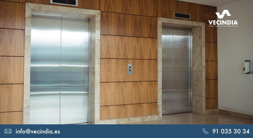 Gastos de mantenimiento del ascensor en comunidades de propietarios: derechos y obligaciones