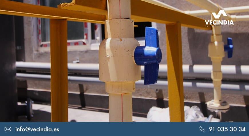 Ley de Propiedad Horizontal y contadores de agua: ¿qué dice la normativa y cómo actuar?