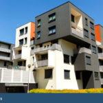Complejos inmobiliarios privados