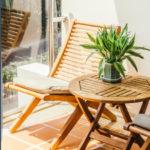 Sentencia favorable en caso de terraza comunitaria de uso privativo